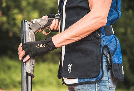 vêtements chasse et tir sportif