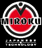 Logo Miroku