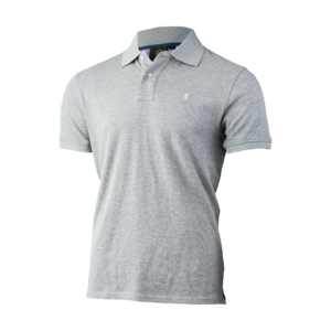 ULTRA 78 POLO SHIRT GREY
