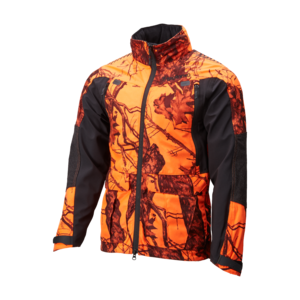 JACKET XPO LIGHT BLAZE ORANGE