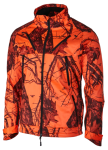 JACKET, HELLS CANYON 2 , MOBLZ ORANGE
