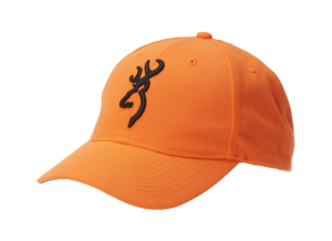 CAP, 3D SAFETY, ORANGE