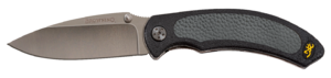 KNIFE, CAYMAN GRAY