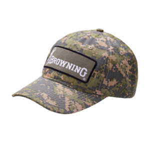 CAP BIG BROWNING DIGI FOREST