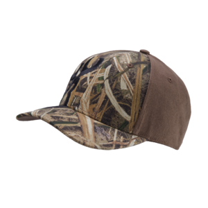 CAP UNLIMITED BROWN/MOSGB