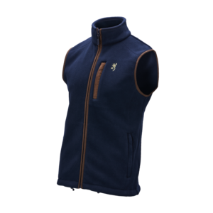 VEST SUMMIT BLUE