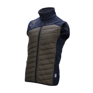 VEST XPO COLDKILL 2 DARK GREEN