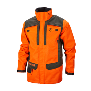 PARKA TRACKER ORANGE