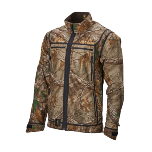 JACKET ULTIMATE ACTIV REVERSIBLE BROWN RTXTRA