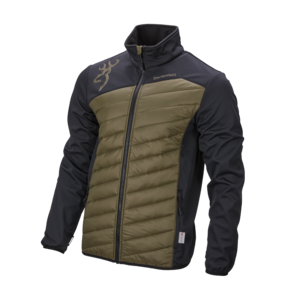 JACKET XPO COLDKILL 2 DARK GREEN