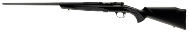 RIFLES .22 T-BOLT SPORTER COMPOSITE THREADED LEFT HAND