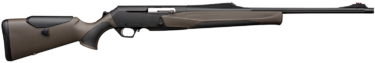RIFLES SEMI-AUTO BAR MK3 COMPOSITE BROWN HAND COCKING THREADED
