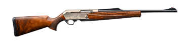 RIFLES SEMI-AUTO BAR MK3