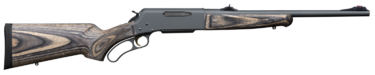 RIFLES LEVER ACTION BLR LIGHTWEIGHT PG TRACKER