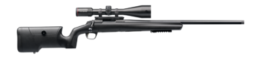 RIFLES BOLT ACTION X-BOLT MAX SF VARMINT THREADED