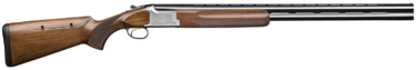 SHOTGUNS OVER AND UNDER B525 NEW SPORTER ONE ADJUSTABLE TF