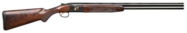 SHOTGUNS OVER AND UNDER B725 HUNTER UK BLACK GOLD II 20M