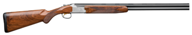 SHOTGUNS OVER AND UNDER B725 HUNTER UK PREMIUM II 20M
