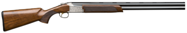 SHOTGUNS OVER AND UNDER B725 HUNTER LIGHT PREMIUM 12M