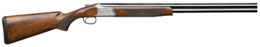 SHOTGUNS OVER AND UNDER B725 HUNTER LIGHT PREMIUM 20M