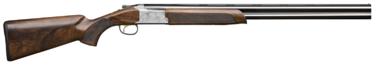 SHOTGUNS OVER AND UNDER B725 HUNTER PREMIUM 12M