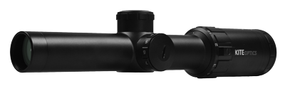 KSP HD2, 1-6x24 - Rifle Scopes