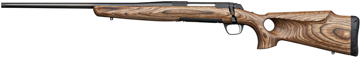 X Bolt Sf Hunter Eclipse Brown Threaded Left Hand Browning Bolt Action Rifles