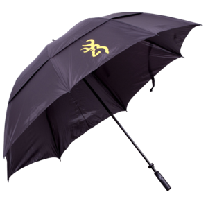 UMBRELLA BROWNING BLACK